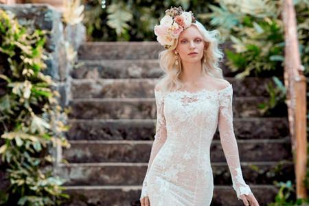 Vestidos de novia Maggie Sottero 2020: seductores y llenos de estilo