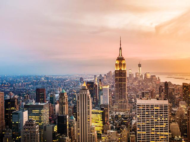 Luna de miel en Nueva York: ¡8 planes gratis y en pareja!