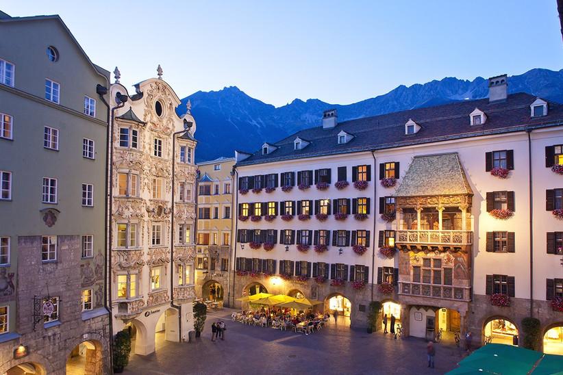 Innsbruck Turismo / Christof Lackner