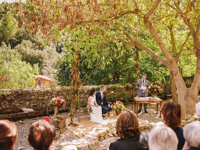 6 ideas para elegir al oficiante de vuestra ceremonia de boda
