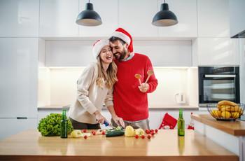 11 'tips' para evitar los excesos durante las fiestas navideñas