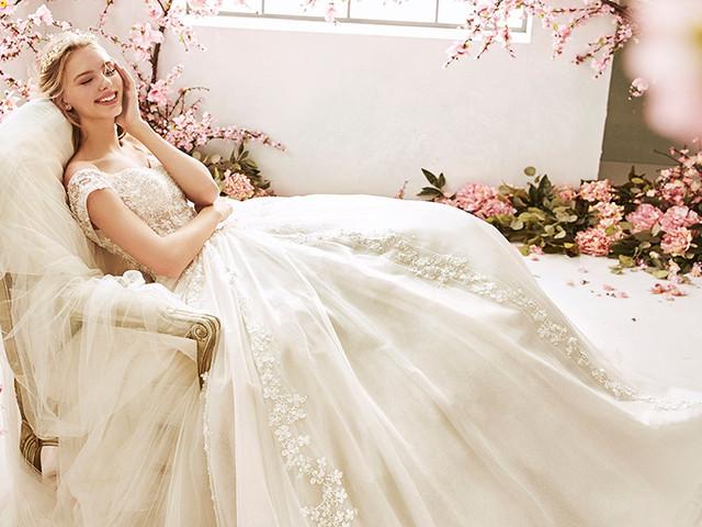 Vestidos de novia St. Patrick La Sposa 2020