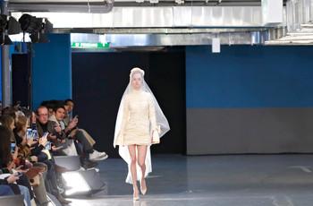 ¡Arranca la Mercedes-Benz Fashion Week Madrid 2020!