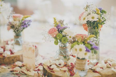 ¿Qué flores no pueden faltar en una boda de primavera?
