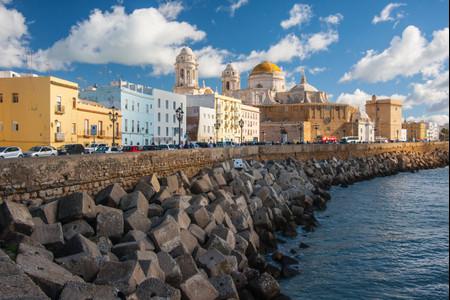 Luna de miel en Cádiz: 5 planes románticos