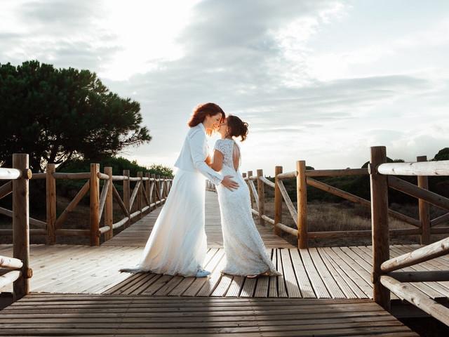 ¿Cómo ponerse en forma un mes antes de la boda?