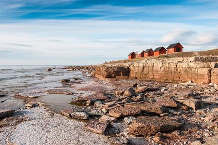 Escapada a la mágica isla de Gotland: 8 tips imprescindibles para disfrutar en pareja
