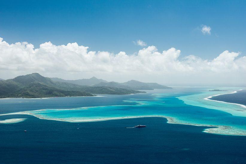 Polinesia francesa, moorea-lagoon