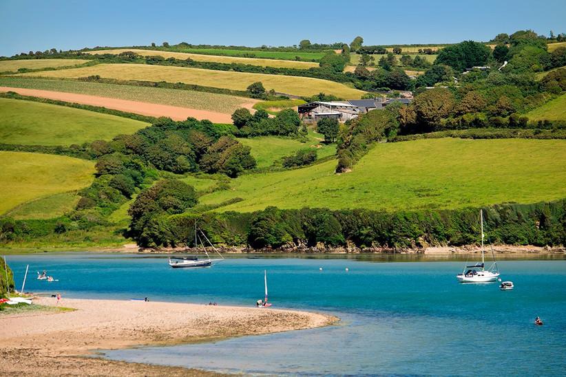 Sur de Inglaterra, Devon