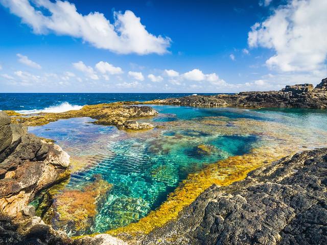 ¿Qué ver en Lanzarote? No os perdáis estos 10 románticos planes