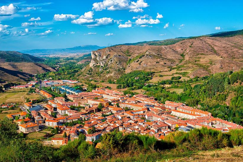 Escapada romántica a la Rioja antes de la boda: Ezcaray