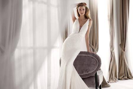 Colecciones Nicole: todas las tendencias para novias 2020-2021