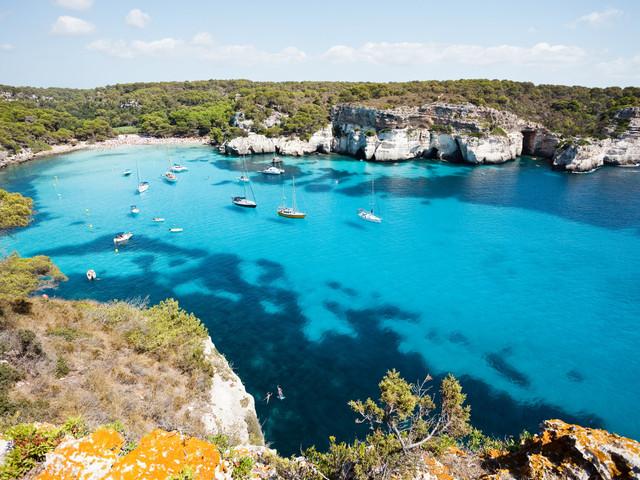 Luna de miel en España: 10 playas paradisíacas cerca de casa
