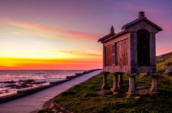 Luna de miel en Galicia: ¡8 planes increíbles!