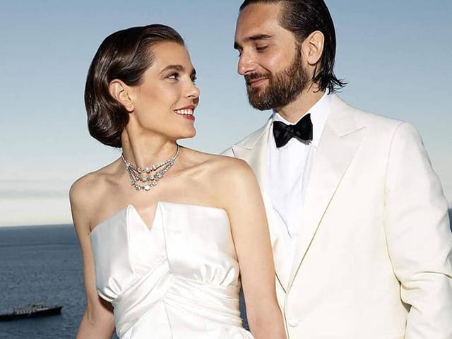 Carlota Casiraghi se casa: todos los detalles de su boda