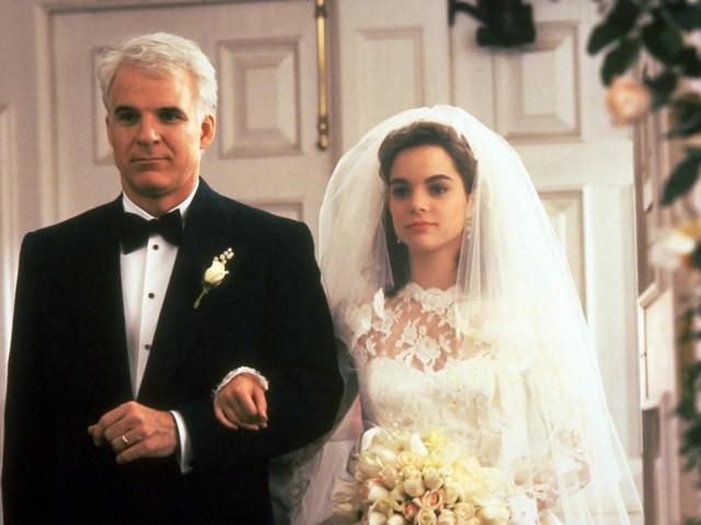 ¿Cómo fueron las bodas de vuestros padres en los años 80 y 90's?