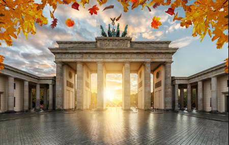 ¡Las querréis todas! Las 19 fotos más 'cool' que podéis haceros en Berlín