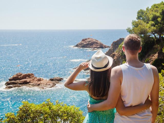 Test: ¿cuál es el mejor destino para vuestra luna de miel por España?