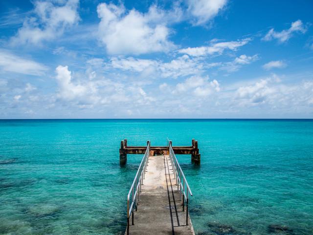 6 razones para ir de luna de miel a las Islas Bermudas