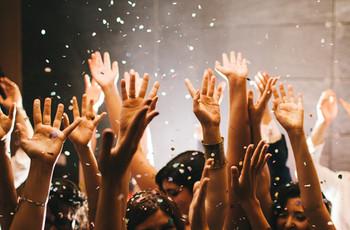 10 ideas para una fiesta preboda inolvidable