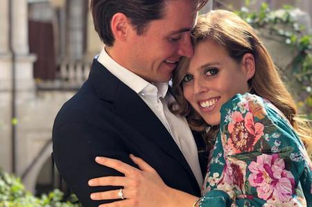 La princesa Beatriz de York y su novio se han comprometido