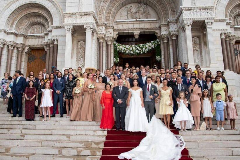 Casa Real de Mónaco