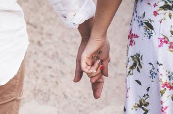 ¡Sorprendente encuesta! ¿Cómo se conocen las parejas hoy en día?