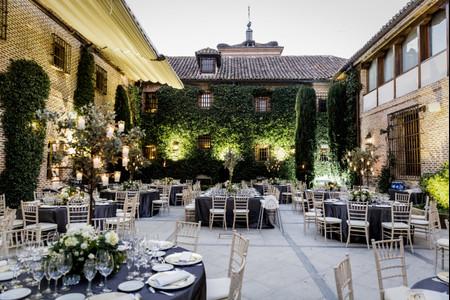 ¿Soñáis con una boda única y exclusiva de principio a fin?