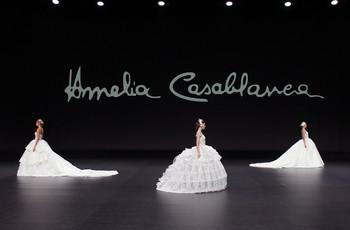 El universo onírico de Amelia Casablanca en la VBBFW