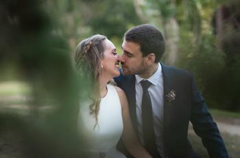 16 preguntas que debéis hacer a vuestro fotógrafo de boda