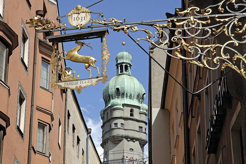 Innsbruck Tourismus / Bernhard Aichner