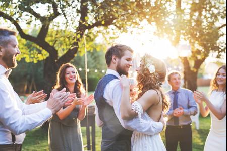 ¡Un ex en la boda! ¿Le invitamos o no? ¿Y si viene?