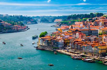 Luna de miel en Oporto: ¡ideal para enamorados!