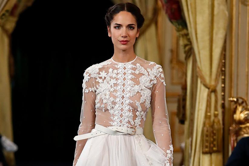 7b4d07ee1 Amarca. ¿Buscas un vestido de novia original y elegante para ...