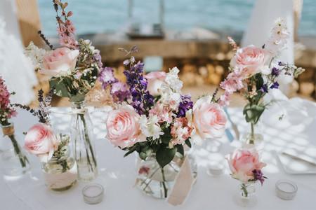 Las 10 flores más económicas para vuestra boda