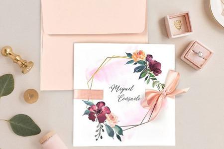 BodaStyle: ¡más de 1000 diseños en invitaciones de boda!