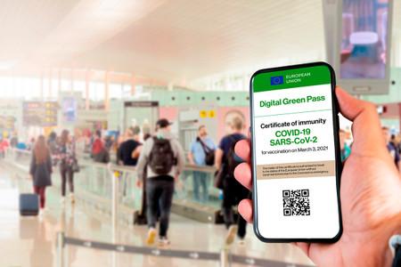 Todo lo que queréis saber sobre el pasaporte covid (o cómo podéis empezar a viajar)