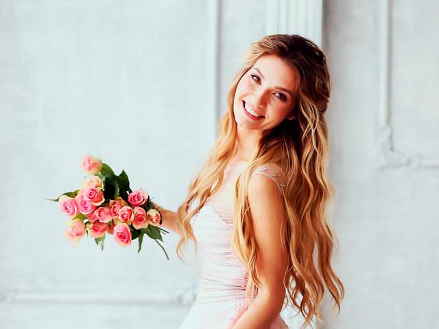 Los 12 errores de belleza más frecuentes de las novias