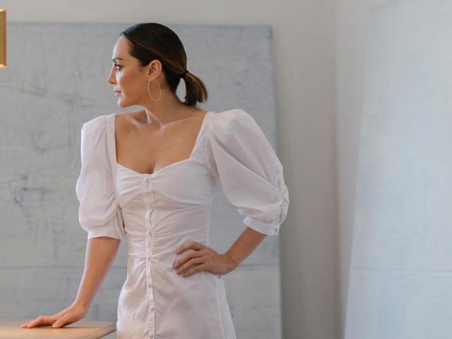Los nuevos vestidos de fiesta de TFP, la firma de moda de Tamara Falcó, son... ¡irresistibles!
