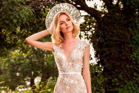 """Con cualquiera de los vestidos de novia de Chic Nostalgia 2021... ¡querrás decir """"sí, quiero"""" una y mil veces!"""
