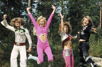 Las mejores canciones de ABBA para el día de la boda