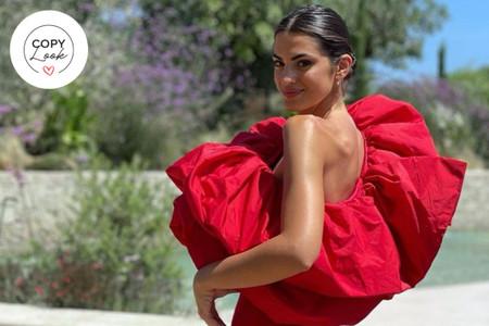 Copy look: Marta Lozano y sus 8 outfits para ser la invitada de boda perfecta