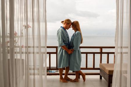 10 servicios de hotel que harán aún más especial vuestra luna de miel