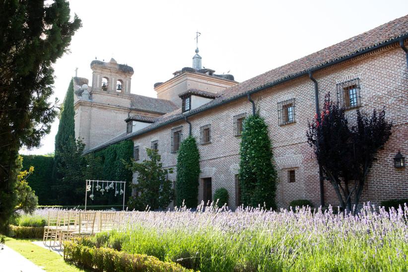 El Antiguo Convento de Boadilla del Monte