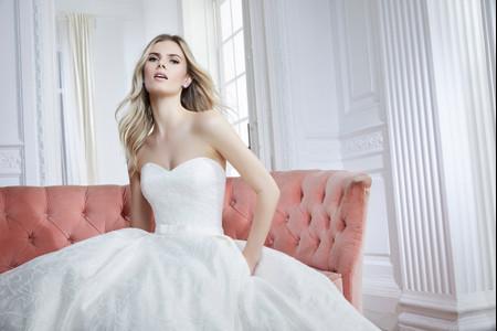 Vestidos de novia Divina Sposa 2020: ¡ilusión y magia!