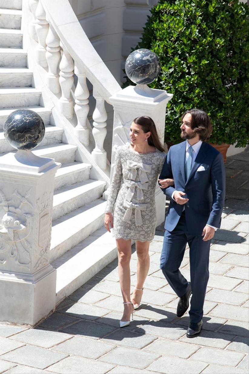 Facebook Palais Princier de Monaco