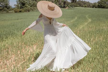 Vestidos de novia Novia d'Art 2021: románticos y llenos de encanto