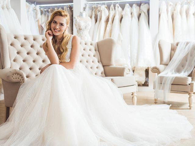 Alquiler de vestidos de novia: todo lo que quieres saber
