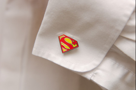 ¿Os gusta Superman? ¡Así podéis organizar una boda temática con vuestro superhéroe favorito!