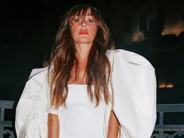 ¿Te los perdiste en la entrega de los Premios Goya? Descubre ahora los vestidos de fiesta de Redondo Brand